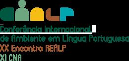 CIALP - 1º Conferência Internacional de Ambiente em Língua Portuguesa